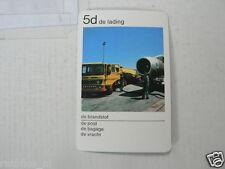 65-KLM AIRPLANE 5D DE BRANDSTOF DE LADING