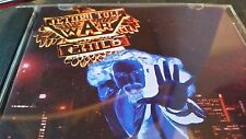 JETHRO TULL WAR CHILD CD