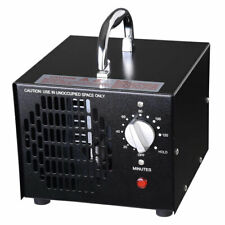 Pre Sale Ozone Generator Commercial Industrial Air Purifier Machine Mold Control