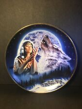 Royal Doulton - Maiden of The White Wolves - David Penfound