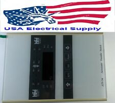 ATS-34  Automatic Transfer Switch Control