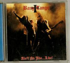 Ain't No Jive...Live! [EP] by Bang Tango (CD, 1992, MCA)