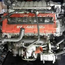 PARTS Engine Motor Maserati 3200 GT GTA 3200GT 3.2 V8 32V 4V BITURBO TWIN TURBO