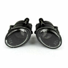 Pair Replacement Clear Fog Lights Lamps For 2001-2006 BMW E46 M3 4 Door T08