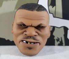 DAM Toys 1/6 Gangster Kingdom Heart 2 Benson action figure's head sculpt only
