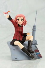 Kotobukiya Girls und Panzer the Movie - Rosehip 1/7 Complete Figure