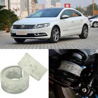 2pcs Super Power Rear Shock Absorber Car Coil Spring Buffer for VW CC