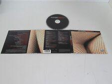 Bajofondo Tango Club / (Surco 044006483429) CD Album Digipak
