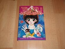 YU YU YUYU HAKUSHO DE YOSHIHIRO TOGASHI COMIC MANGA NUMERO 2 DEL AÑO 2004  USADO