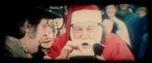 'Thank you very much' Cinemascope. Derann super 8mm sound film. Scrooge.