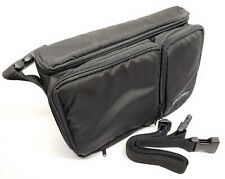 Case Logic Large Fanny Pack for CD Player and Accessories Free Shipping USA  ✓ ✓