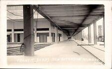 Avonmouth Docks. Transit Sheds, New Extension by J&C McKenna, Avonmouth. Inside.