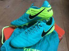 Nike Tiempo Legend FG 819177307 taille UK 11