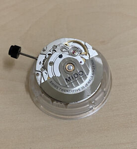 ETA 2836-2 Swiss Automatic Movement Authentic100%watchmaker tool,bergeon