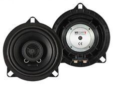 Mb Quart qm100bmw 4 pulgadas Custom Fit Puerta oradores Para Bmw Serie 3 E90 E91 E92 E93