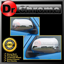 2005-2011 TOYOTA TACOMA Chrome plated Full ABS Mirror Cover a pair