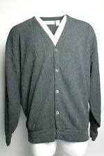 Cypress Links Golf Wear 2XLT Button Down Sweater