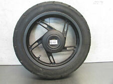 G HONDA PCX 150 C 2015 OEM  REAR WHEEL
