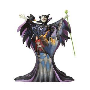 Jim Shore DISNEY TRADITIONS Maleficent with Scene 4055439