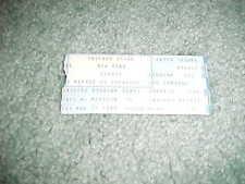 1984 Chicago Sting v New York Cosmos NASL Soccer Ticket 3/23