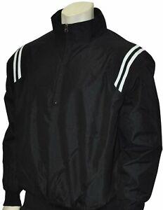 Smitty Umpire Pullover Jacket