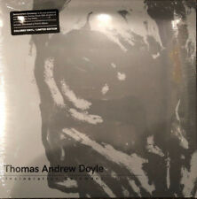 """Thomas Andrew Doyle """"Incineration Ceremony"""" COLORED LP tad RSD 2018 quick dirty"""