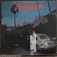 Almost Summer Original Motion Picture Score 1978 Vinyl LP MCA Records MCA 3037