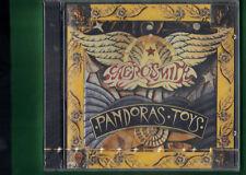 AEROSMITH - PANDORAS TOYS CD NUOVO SIGILLATO