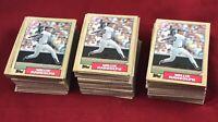 Lot Of 275 1987 Topps Baseball Willie Randolph Card # 701 NY Yankees
