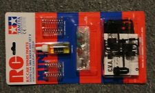 New Tamiya RC RC CVA Mini Shock Unit Set II Spare Parts 1300 # 50519