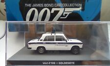 James Bond Car Collection vaz 2106..P&P Discount on multiple purchases​.