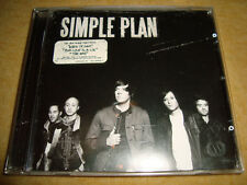 SIMPLE PLAN - Simple Plan  (gleichnamiges Album)