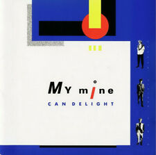 My Mine – Can Delight ( CD, Album, Reissue, Polystar  – P35R-20004)