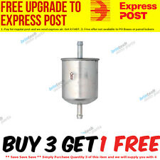 Fuel Filter 1991 - For NISSAN 180SX - Petrol 1.8L CA18DE-T [NA] F