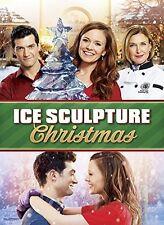 Ice Sculpture Christmas DVD