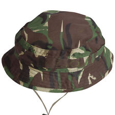 Polycotton Army Hats for Men
