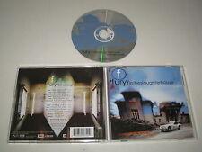 FURY IN THE MATTATOIO/HOMEINSIDE(EMI/7243 5 25872 0 9)CD ALBUM