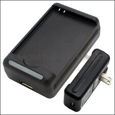 Battery Charger for Samsung Galaxy S3 S 3 III SGH-i747 AT&T T999 T-Mobile