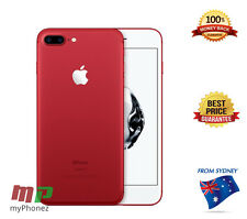 BRAND NEW APPLE IPHONE 7 PLUS 128GB RED (SPECIAL EDITION) BEST SELLER SYDNEY