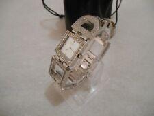 Montre Femme Dolce & Gabbana, D&G Watch, Night & Day, Swarovski Diamanté, Cadeau