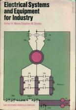 Electrical Systems and Equipment for Industry