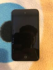 Apple iPod touch 4th Generation Black (16GB) - Good Condition, Fast Dispatch!