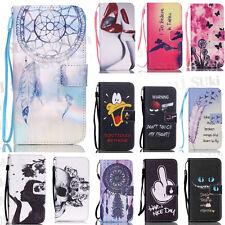 BOOKCOVER für Apple Samsung Flip Case Schutz Hülle Handy Tasche Klapp Hülle Etui