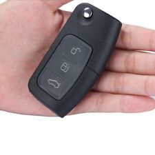 3 Button Remote Key FOB Shell for Ford Falcon, Fiesta, Focus, Modeo, Territory