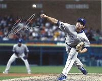 Aaron Crow 2011-2014 Kansas City Royals 2011 All-Star Autographed 8x10 Photo COA