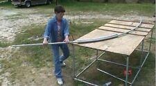 DIY Greenhouse Hoop Bender Tool Model DY-12
