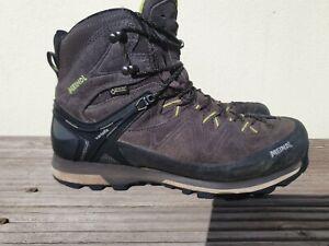 Meindl Mens Tonale GoreTex Walking Boots 10 uk
