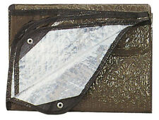 Blanket Aluminized Casualty Military Survival Blanket Olive Drab Rothco 9069