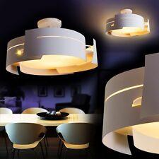 Plafonnier blanc Design Moderne Lampe suspension Lustre Lampe de corridor 131650