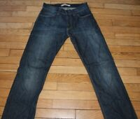 LEVIS 506 Jeans pour Homme  W 30 - L 34 Taille Fr 40  (Réf K169)
